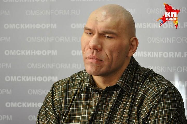 Валуев: восстановление РУСАДА в правах — очень важный шаг
