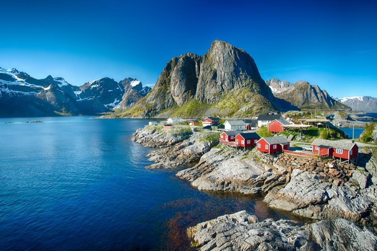 13 чудесных островов, которые идеально подходят для отдыха от цивилизации вдали от цивилизации,острова,уединение