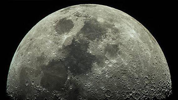 Китай и Россия объединятся для строительства станции на Луне
