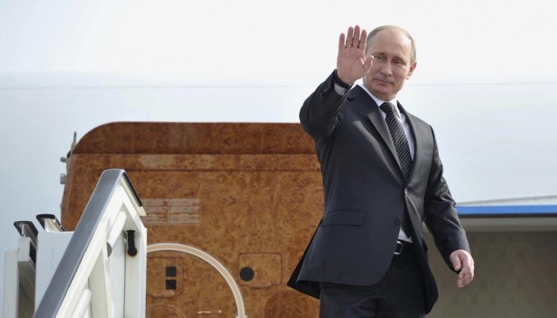 «Россия замахнулась на то, чего, кроме Америки, последние 30 лет никто не делал»