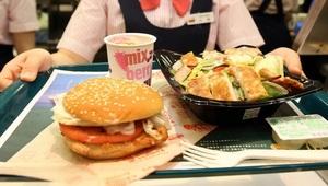 Салат из McDonald&'s стал пр…