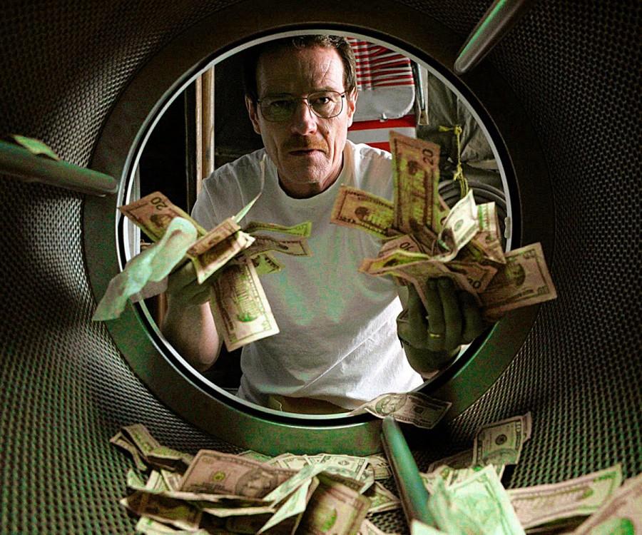 Фонд Навального обвинили в отмывании денег