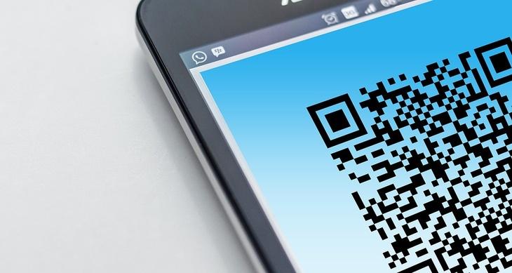 Минкомсвязь предложила использовать QR-коды вместо паспортов