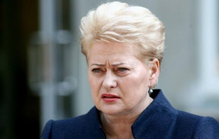 Россия сократила поставки электроэнергии в Прибалтику