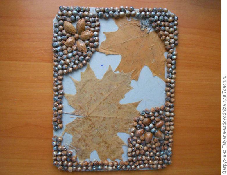 Идеи осенних поделок из природных материалов вдохновляемся,для дома и дачи
