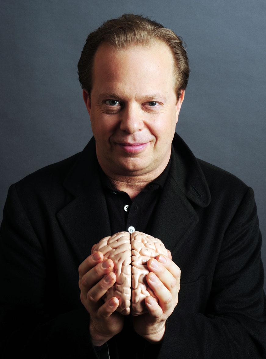 Нейробиолог о способности людей самоисцеляться