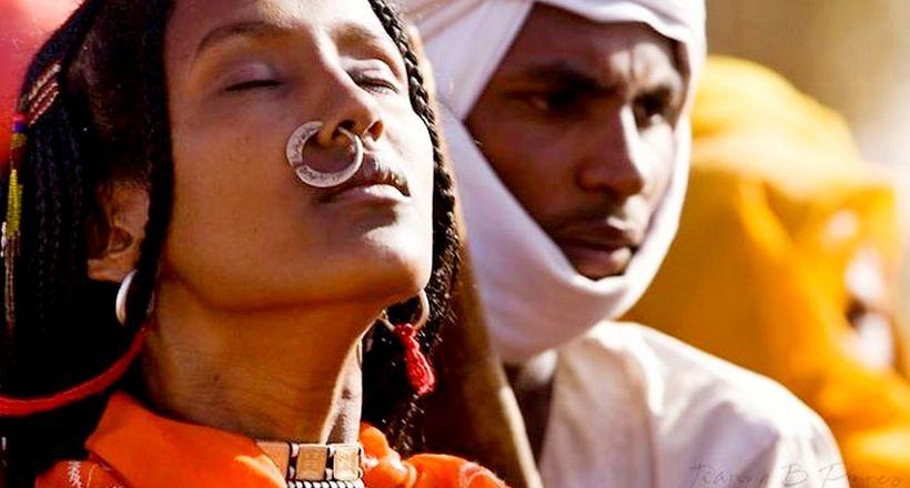 Народ тубу — покорители пустыни, которые живут в нечеловеческих условиях Сахары