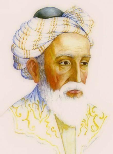 Рассказ о биографии Омара Хайяма