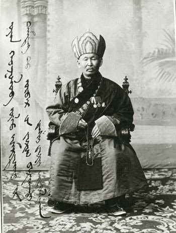 Вечная жизнь Хамбо Ламы Итигэлова