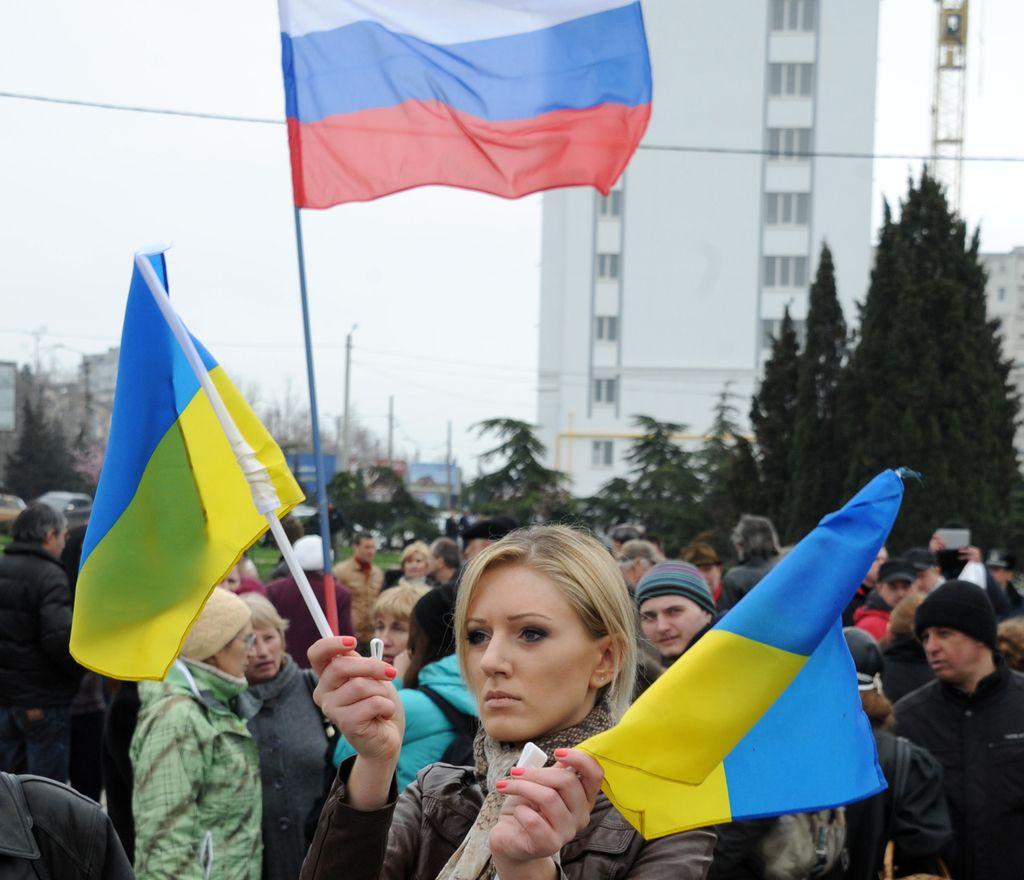 краинские ученые: люди в Крыму умирают из-за переживаний по поводу разлуки с Украиной