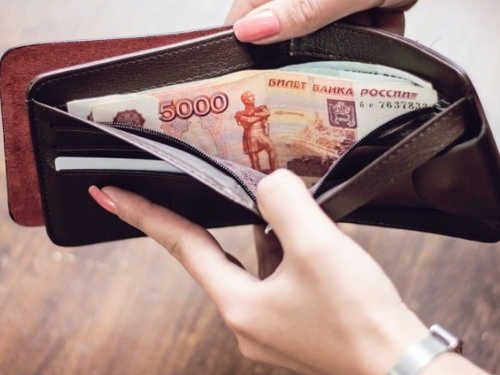 Заговоры на новый кошелек для привлечения богатства