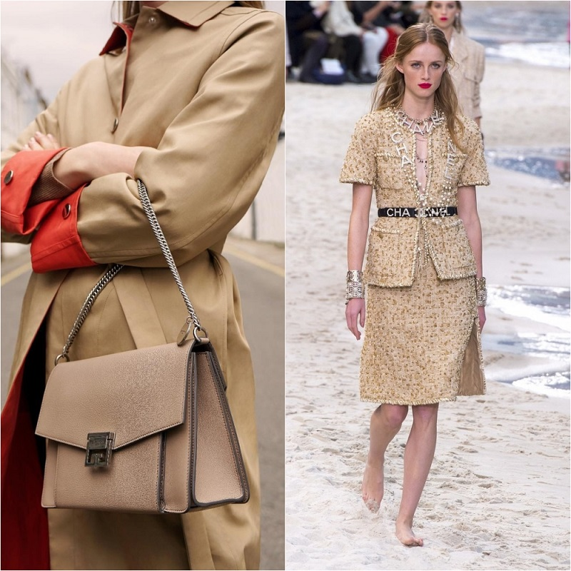 Подборка стильных образов для женщин разного возраста