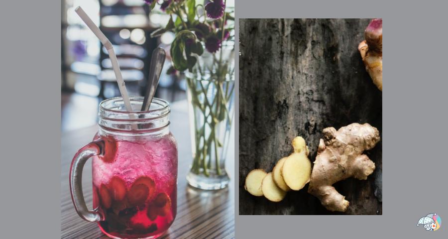 Как приготовить правильный имбирный чай: лучшие рецепты популярного напитка также, имбиря, горячей, напитка, настояться, имбирный, напиток, свежего, мелкой, листового, залейте, размером, зеленого, кубик, способствует, температурой, имбирного, готовитьОчистите, натрите, имбирь