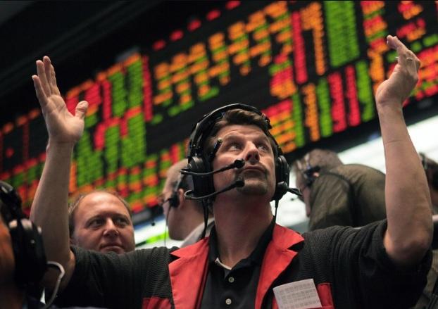 Рынок нефти: трейдеры не пов…
