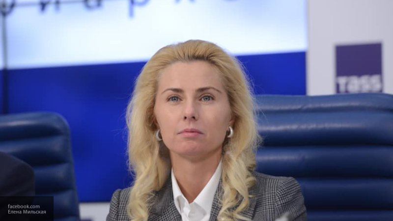Елена Мильская рассказала о темной стороне Интернета и проблемах волонтеров