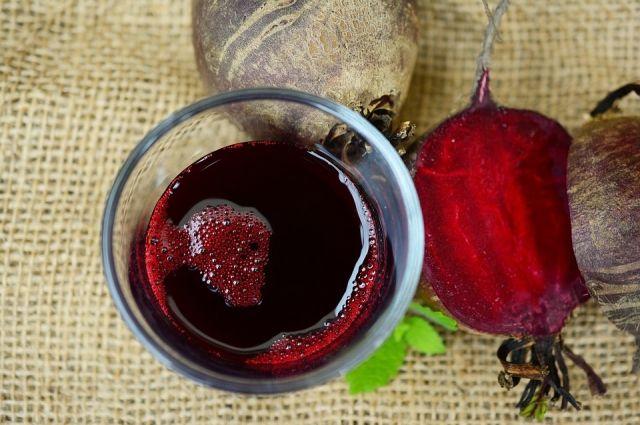 10 продуктов, которые повысят гемоглобин зимой