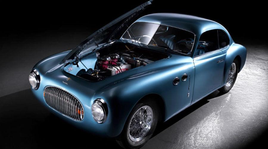 10 крутых экзотических автомобилей, которые покажут на Grand Basel