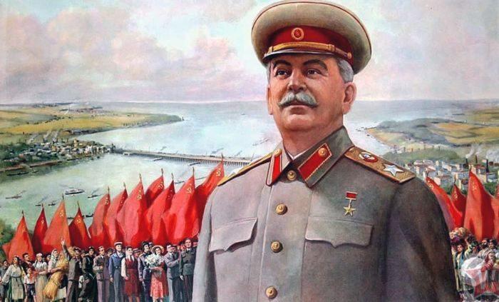 Покушения на жизнь Сталина