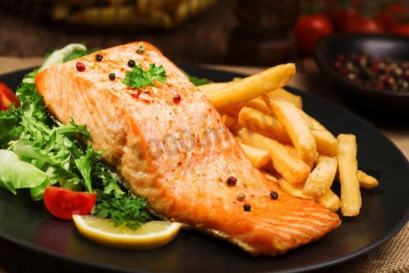 Запекаем рыбу — 5 лучших рецептов