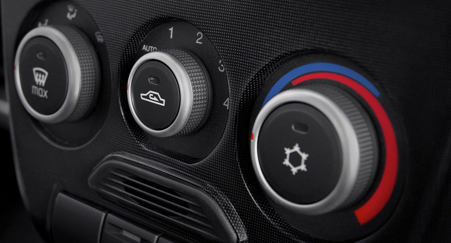 Какие опции предусмотрены в «зимнем пакете» новых Lada Автомобили