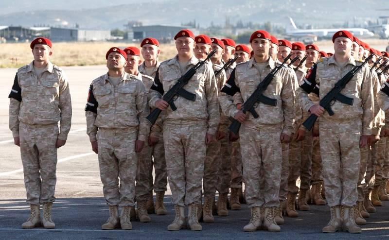 Шесть военных баз: Немецкие СМИ рассказала о планах Путина в Африке