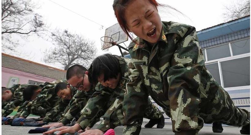 20 фактов о Китае, которые не укладываются в голове