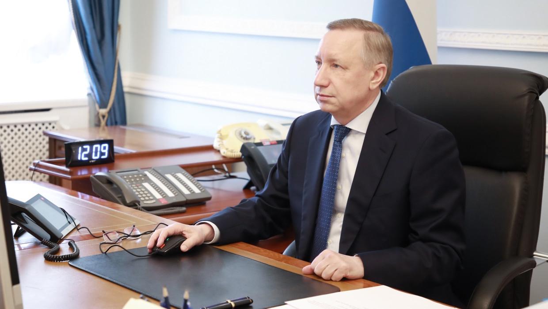 Комитет по энергетике Петербурга присоединился к работе над реестром обещаний Беглова Общество