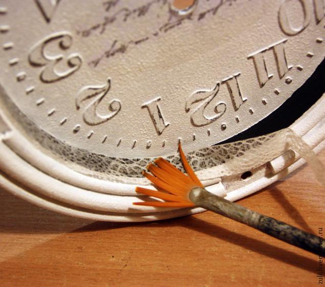 Не спешите выбрасывать часики, они еще потикают!