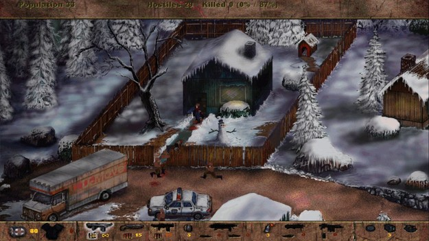 Postal для Steam дают забрать бесплатно и навсегда postal,бесплатная раздача,Игры