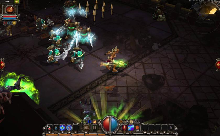 Раздача: пошаговая фэнтези-стратегия Age of Wonders 3 и экшен-RPG Torchlight Бесплатная раздача игр,Игры