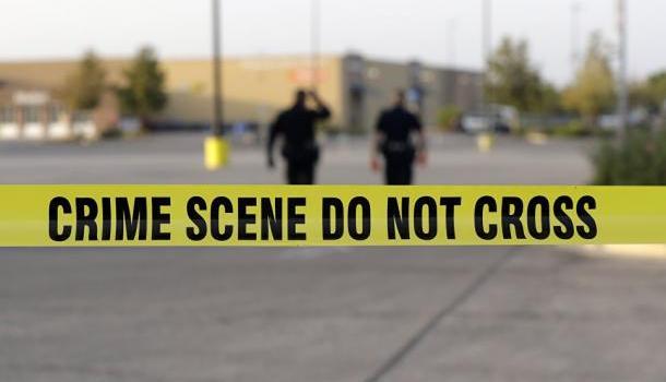 В Техасе прогремели два взрыва