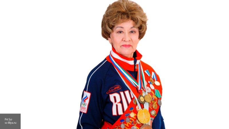Источник рассказал о причине смерти легенды мировой гимнастики Назмутдиновой