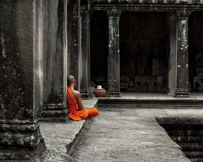 Гималайские монахи показали сверхсилы ученым из Гарварда