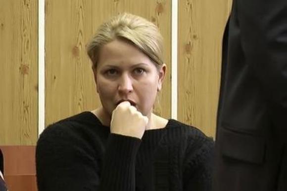 Следователи не забыли про Евгению Васильеву