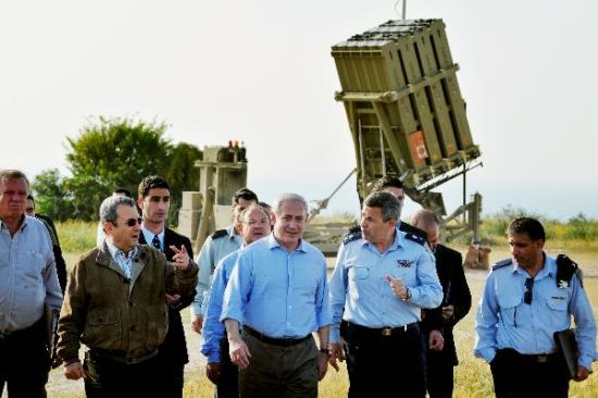Война ракет и радаров. Израиль и Палестина опробовали новые вооружения