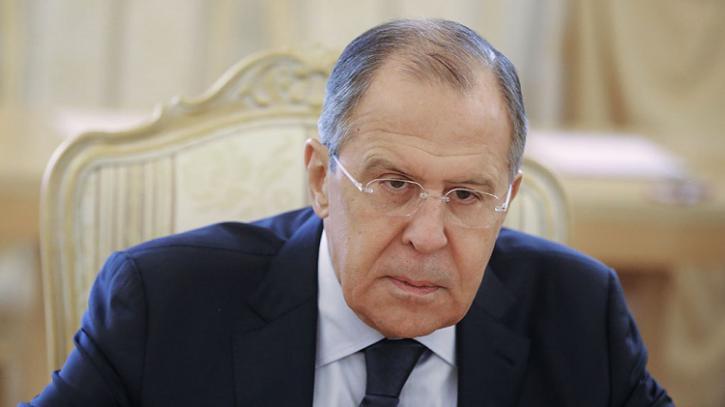 Три слова от Лаврова: реакция Москвы на желание Вашингтона