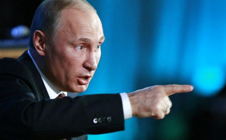 Путин осадил наглого главу МИД Испании, неосторожно высказавшегося в сторону России