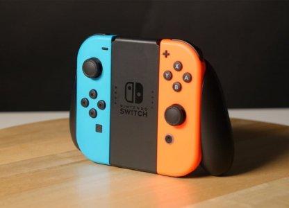 На Nintendo Switch можно буд…
