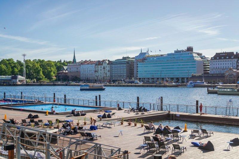 Обнаженная первая леди Хельсинки travel, Хельсинки, легенды, мир, путешествия, туризм, финляндия, фоторепортаж