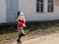 """Жители Тывы и Ингушетии находятся за чертой крайней бедности, свидетельствует исследование РИА """"Новости"""""""