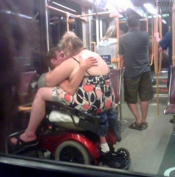 Эти пары просто созданы друг для друга позитив
