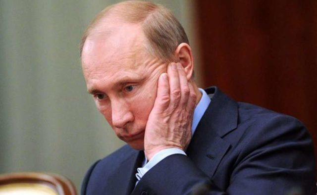 Путин сдал назад, политическое крепостное право пошатнулось…