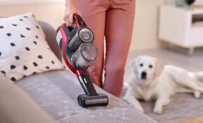 Philips SpeedPro Max: пылесосы без проводов – уборка без проблем