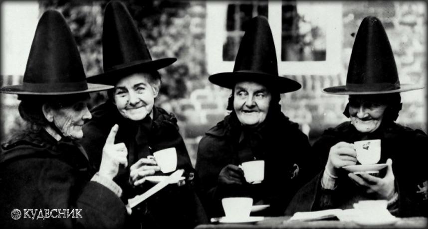 Пять глупостей о магии