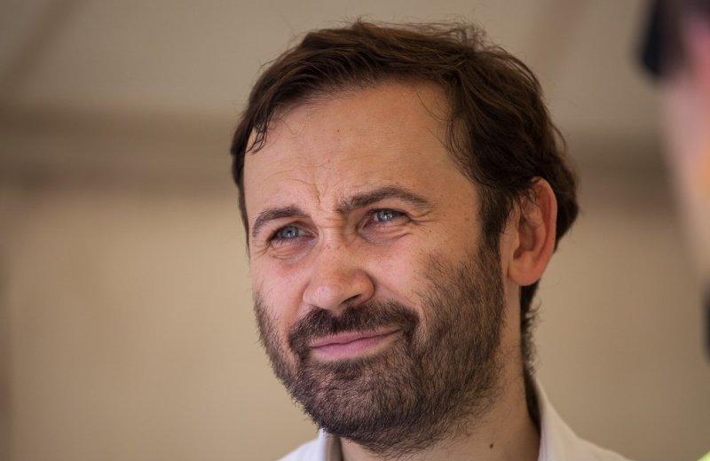 Перебежчика Пономарёва уже тошнит от украинской горилки