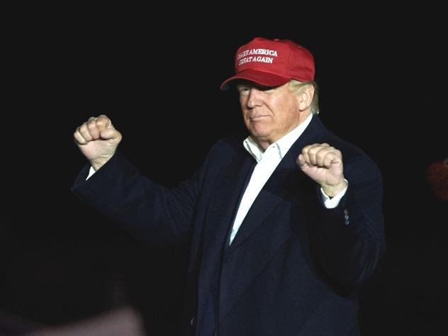 Дональд Трамп решил поменять советника по безопасности