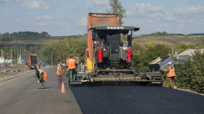 Российские дороги поставили антирекорд