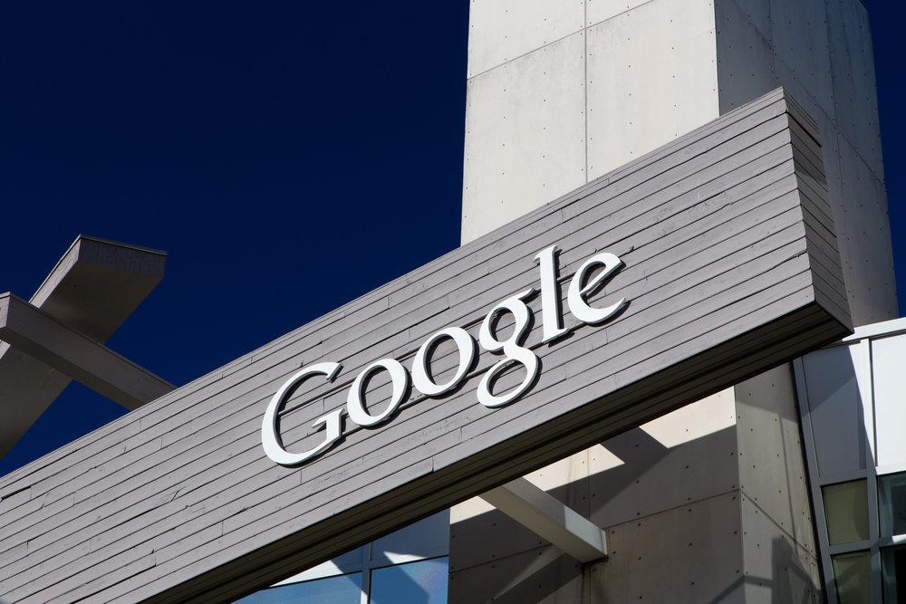 Роскомнадзор возбудил административное дело в отношении Google