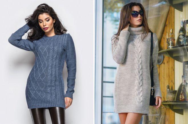 44fb37bea5b Туники 2018 года – модные тенденции