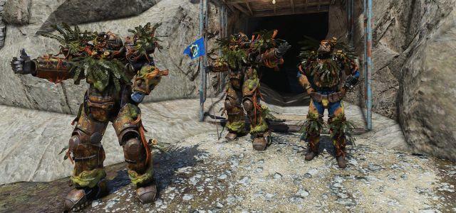 Подробности об Убежище 94 - первый рейд в Fallout 76 fallout 76,Игровые события,Игры,рейд